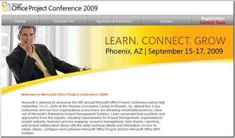 project-conferance-2009
